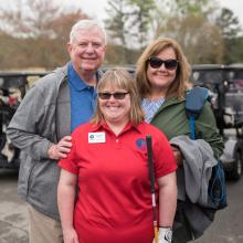 golf tournament 2018 2