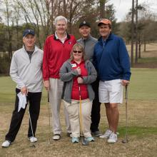 golf tournament 2018 34