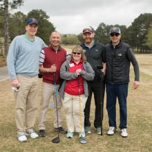 golf tournament 2018 38